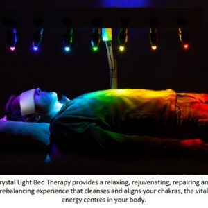 Crystal-Light-Bed-Pure-Energy-Healing_HeadLeft_LowRes_400X313_Copyright_Sally_Ke-lso__not_for_public_use-caption