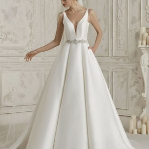 MALENA by Pronovias Wedding Dress