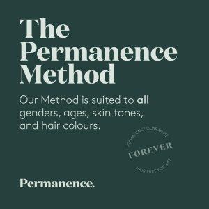Permanence - The Permanence Method 01