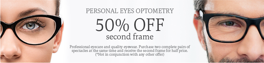 Personal-Eyes-Optometry