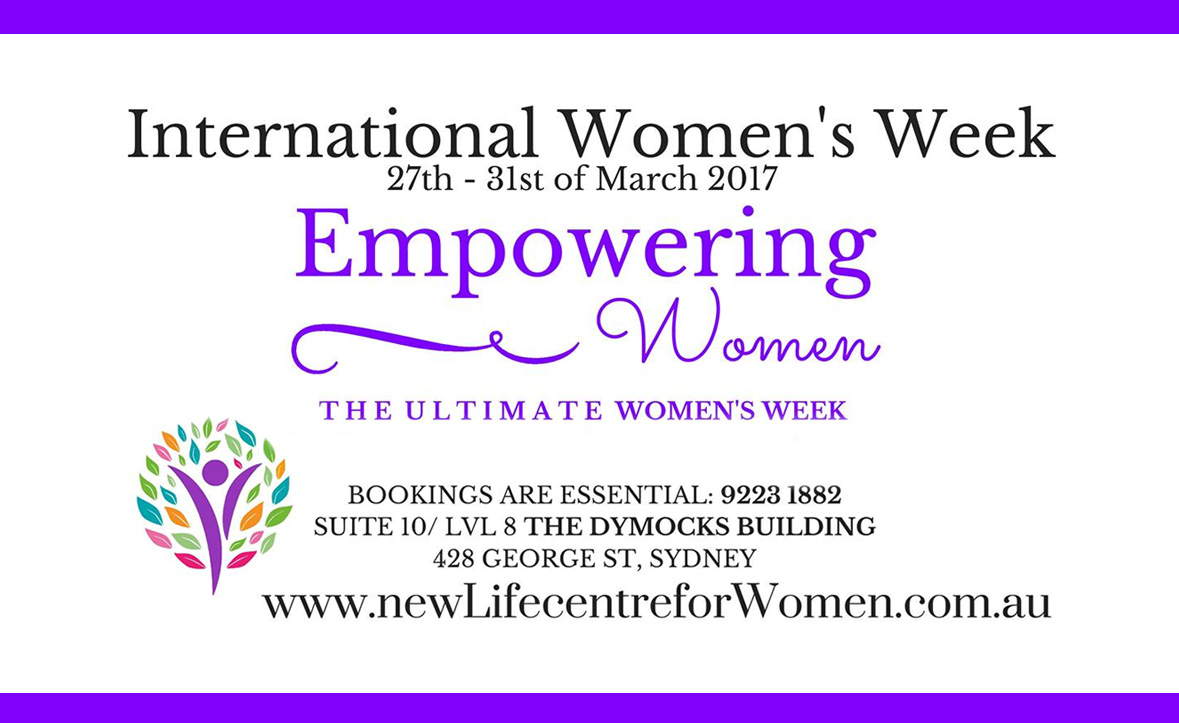 internationalwomensweek